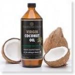 ココナッツオイルって?便秘解消にも効果がある万能油!