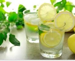 レモン水が断食におすすめ?気になる効果や作り方まとめ!1