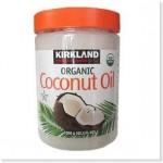ココナッツオイルはコストコがおすすめ?値段を紹介!