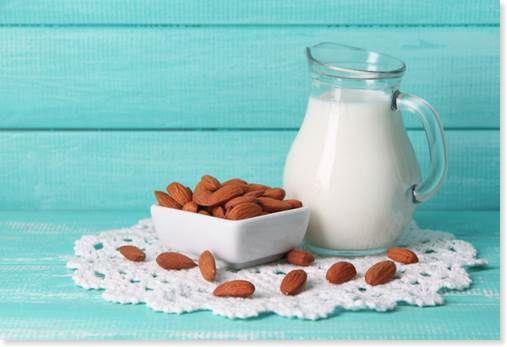 3cfab2706cbc080d4b433a680b480804 アーモンドミルクはコストコがおすすめ?カルディと比較!