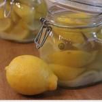 塩レモンで失敗!ドロドロになったり塩が溶けないのはなぜ?