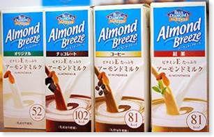 d2eb4c22c4f862f1df8a4e0b9f84999f アーモンドミルクはコストコがおすすめ?カルディと比較!