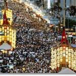 京都の2016祇園祭の出店情報!穴場の場所やおすすめの屋台は?
