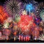 2016年7月に開催される関東の花火大会は?おすすめや口コミまとめ!