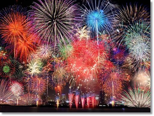 42b8badaaa2214546286160511151980 2016年7月に開催される関東の花火大会は?おすすめや口コミまとめ!