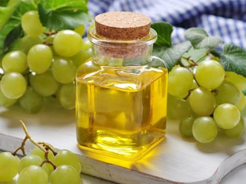 grapeseedoil グレープシードオイルの効果や効能まとめ!気になる口コミは?