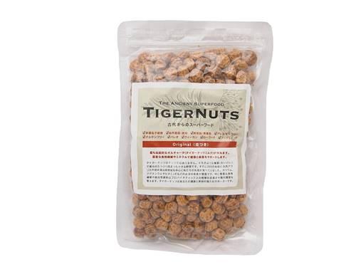 tiger タイガーナッツの販売店まとめ!カルディや成城石井には?