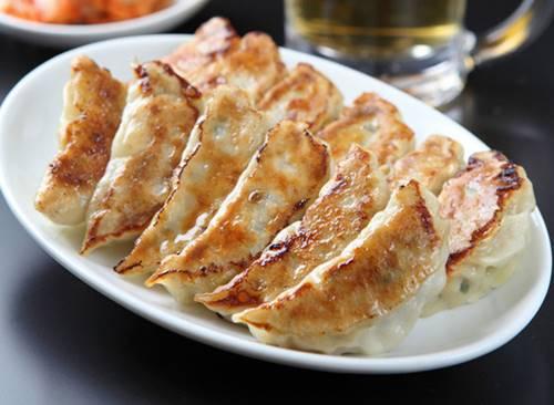 gyouza 餃子が完全食と言われる理由は?餃子ダイエットのやり方と失敗しないコツ!